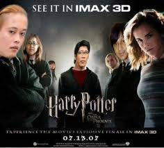 NEW HARRY POTTER 8