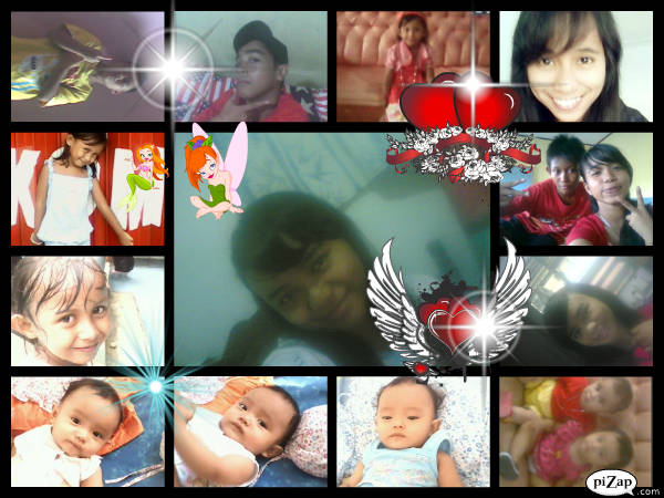 Ils all about My Family...