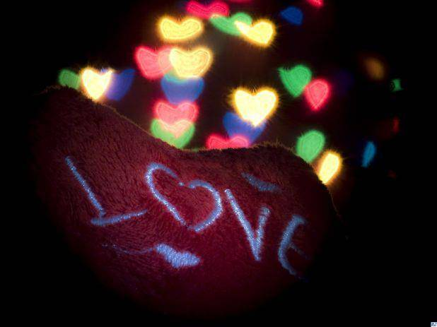 love is our life