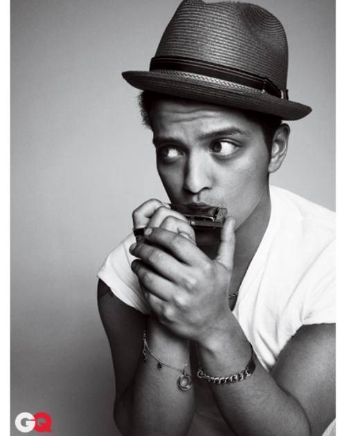 bruno mars, awesome!