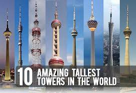 tower terindah di dunia,.... tp synk tower XL gk trmasuk.. wow.a donk,..??