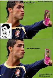 Alayers nih CR7