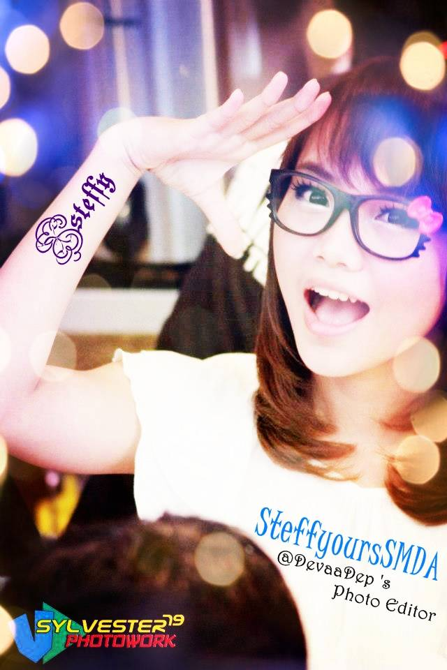 Steffy~ | MARI like @+[406895969397862:] Hapus tanda + . Bantu Promote Please .dan follow @SteffyoursSMDA Thanks Before http://www.facebook.com/AaySteffyoursSMDA?fref=ts