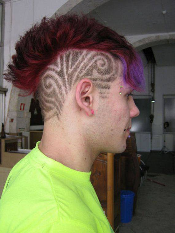 ANOTHER COOLEST HAIR CUT