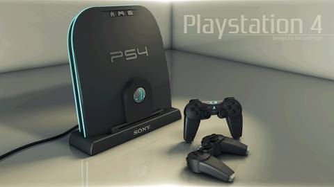 ps 4 cooming soon