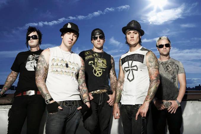 ada yang tahu ....??? siapa grup band asal Huntington Beach, California, Amerika Serikat