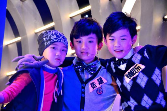 China artists most funny and cute