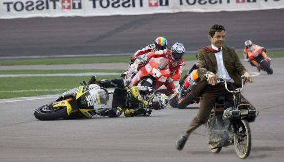 GP RACE 2013