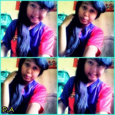 THISis me Follow me @deLLaAsthary