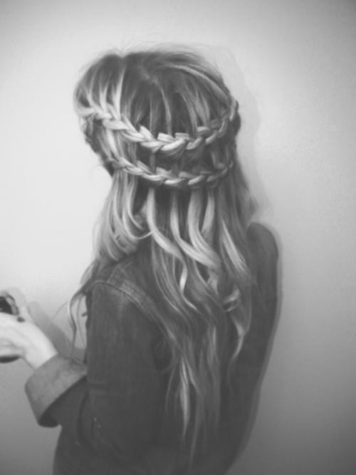 WOW! if you want your hair style like that