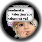 save palestine and say WOW