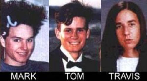 BLINK 182 Young version