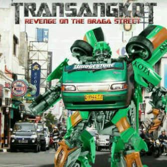 Transformers INDONESIA....