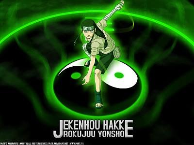 10 jurus ninja paling favorit di anime naruto 10. Hakke Rokujuuyon Shou (1.162 Suara) Hakke Rokujuuyonshow(64 telapak sakti) yang di miliki oleh neji hyuga jurus ini memungkinkan bagi neji mengutamakan mata Byakugan untuk melihat chakra ya