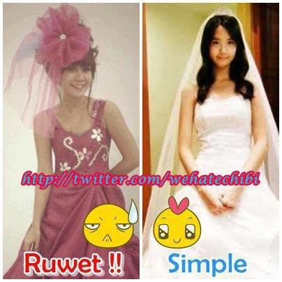Yoona Is The Best! Simple, Creative, Smart :) jangan lupa WOW nyaaa