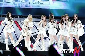 tour live! wow nya donk sone