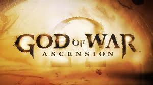 THIS IS.....GOD OF WAR : ASCENSION!!!!!.Udah di rilis pada tanggal 12 Maret 2013.God of War : Ascension kembali ke jalan cerita tentang The Epic God of War franchise.May Contain Content Inappropriate For Children,Mature 18+. www.ersb.org