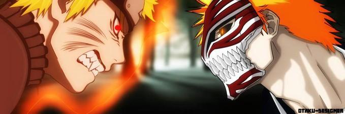 naruto vs ichigo who do you think will win? :D