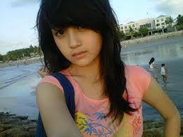 THE MOST BEAUTYFULL GIRL IN THE WORLD ITS NABILAH JKT48