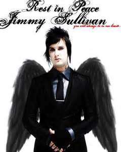 jimmy the rev sullivan