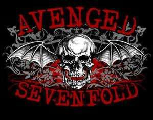 AVENGED SEVENFOLD IS THE BEST matt.shadow,synyster gates,zaky vengaence,jimmy the rev sullivan,jhony crhis
