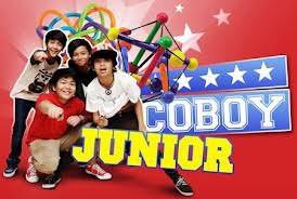 coboy junior menang dalam SCTV MUSIK AWARD...hebat dan berbakat sekali BB kecil ini bisa mengalah kan SMASH yg sangat banyak smashblast nya COMATE!!! BRP WOW NICH ?