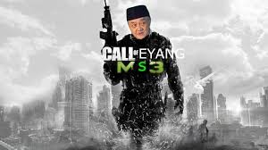 Call of Eyang