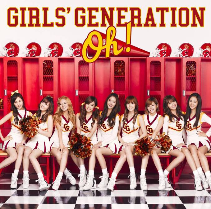 Facts about snsd (6)
