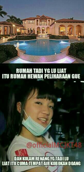 Cindy Gulla the Rich Girl wow nya dong