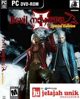 5 game yg menghina agama islam 1.devil may cry3: 2. Clive Barker Undying: 3. Prince of Persia: 4. Guitar Hero 3: 5. Resident Evil 4:
