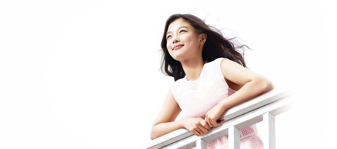 MY LOVELY KIM YOO JOUNG