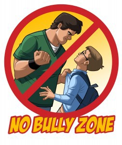 No Bully Zone WoW : If you agree Comment : If you dont know what to do Do nothing: If you Disagree