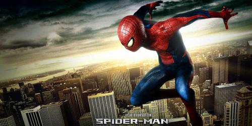 13 Fakta Menarik dari The Amazing Spider-Man