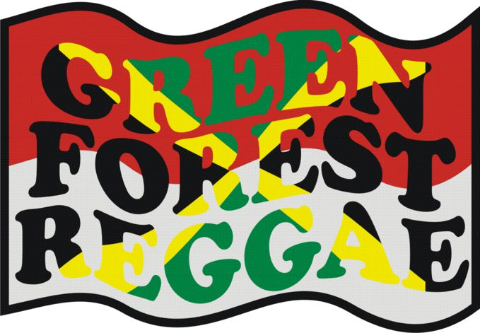 Green Forest Reggae from Ponorogo