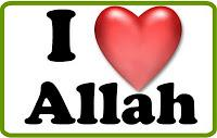 Do you love Allah ? Yes Or No ? Wow Nya Dong <3