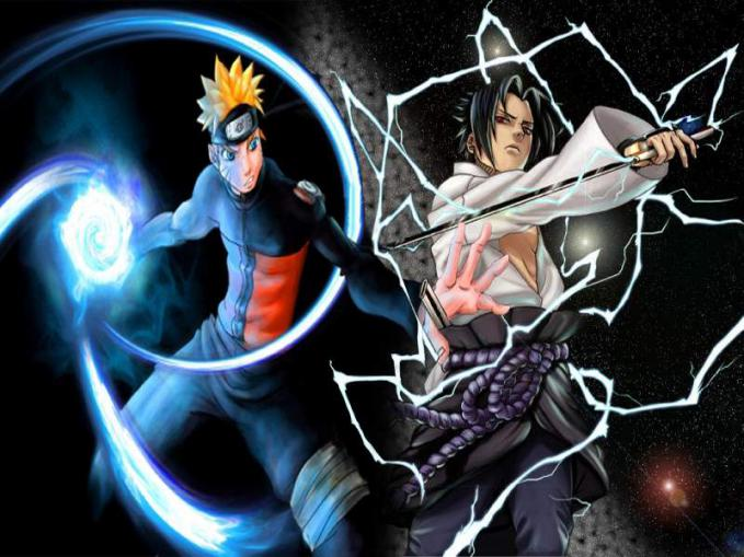 900 Koleksi Gambar Naruto Keren Buat Wallpaper Gratis Terbaik