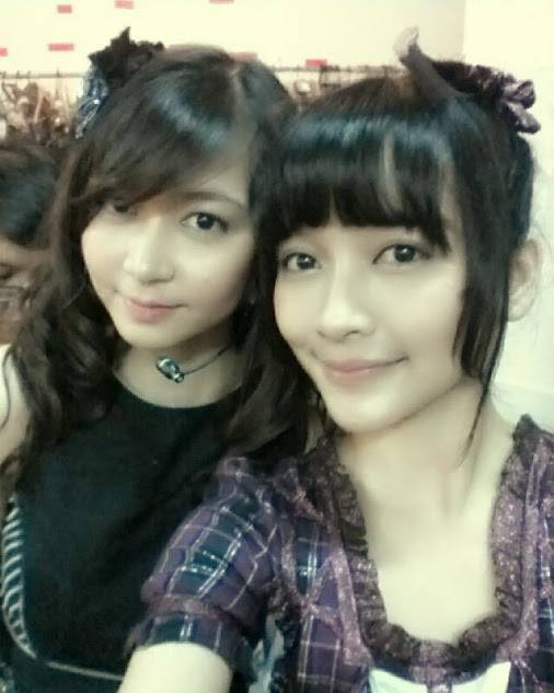 2 Sahabat Sejati di JKT48 !!!