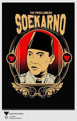 The Proclaimers SOEKARNO