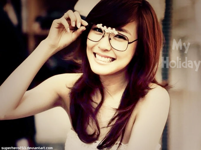 #SharePictKPop Tiffany SNSD Berapa wow untuk Tiffany? jgn lupa comment! ;)