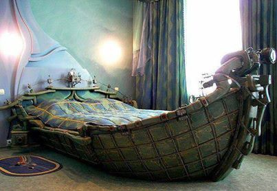 Awesome Bed :)