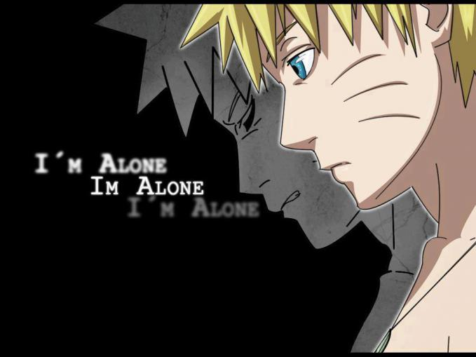 youre not alone anymore