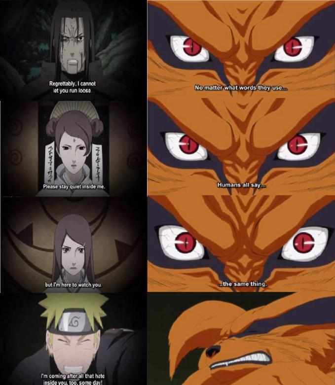 Only Naruto :)