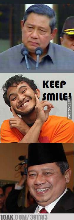 keep smile sby