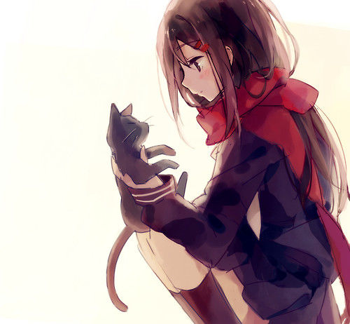 Im Your Neko!! 12 ~ LAST PART :(