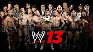 1.John cena =John Felix Anthony Cena 2.Kane=Glenn Thomas Jacobs 3.Khali=Dalip Singh Rana 4.Undertaker=Mark William Calaway 5.Big show=Paul Wight 6.Triple h=Paul Michael Levesque 7.The rock=Dwayne Douglas Johnson 8.Booker t=Booker Tio Huffman