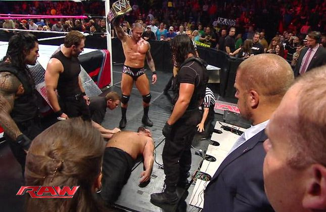 Find out why Stephanie McMahon and Triple H allowed Big Show into the Raw arena and what transpired after Show bargained with The Authority for two big wishes.