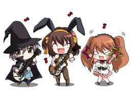 Rock and Roll ^_^