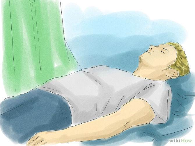 Part 1 of 3: Prepare the Body and Mind for Astral Projection 1 Start in the morning. Rather than practicing astral projection at night, right before you go to sleep, start in the early morning hours when youre still drowsy