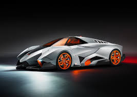 "NEW Lamborghini Egoista Just when we thought that we knew all there was to know about Lamborghini ""s 50th anniversary celebration , they go ahead and unveil a completely unexpected one-off model. This new model, which is dubbed the Egoista, wa"