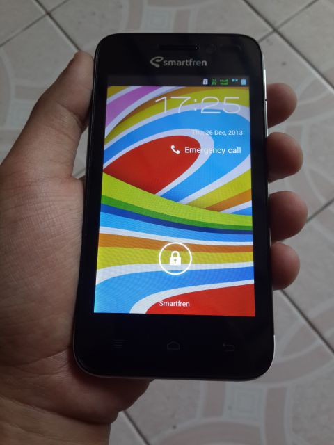 Review Andromax G! Android Jelly Bean Seharga Rp 1 Juta an
